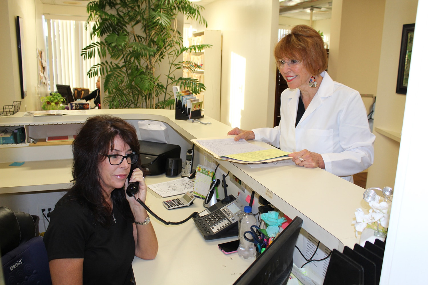 financial and office policies at Encino Cosmetic Dentistry
