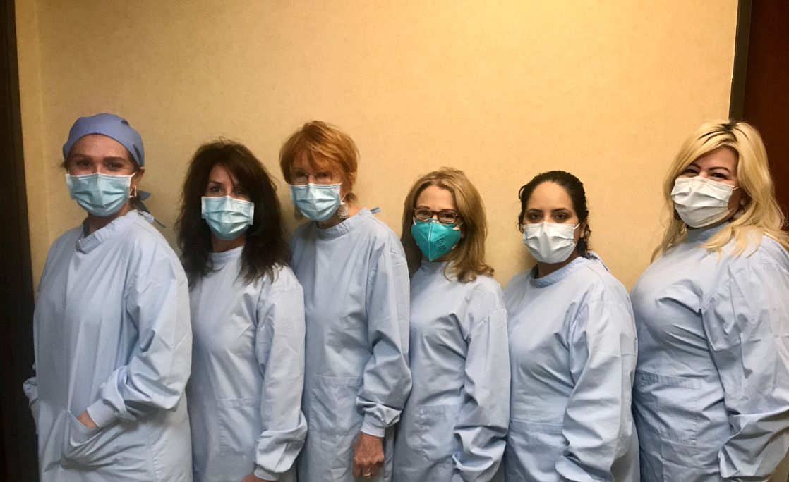 about the team at Encino Cosmetic Dentistry