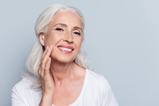 Dental implants at Encino Cosmetic Dentistry